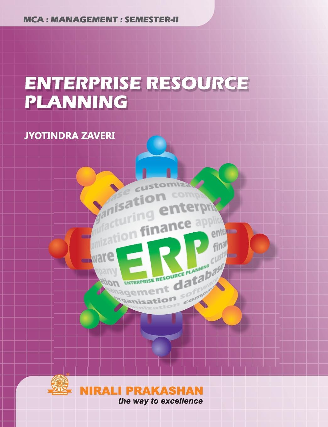 JYOTINDRA ZAVERI ENTERPRISE RESOURCE PLANNING marc noyen design reviews and their impacts on the enterprise life cycle