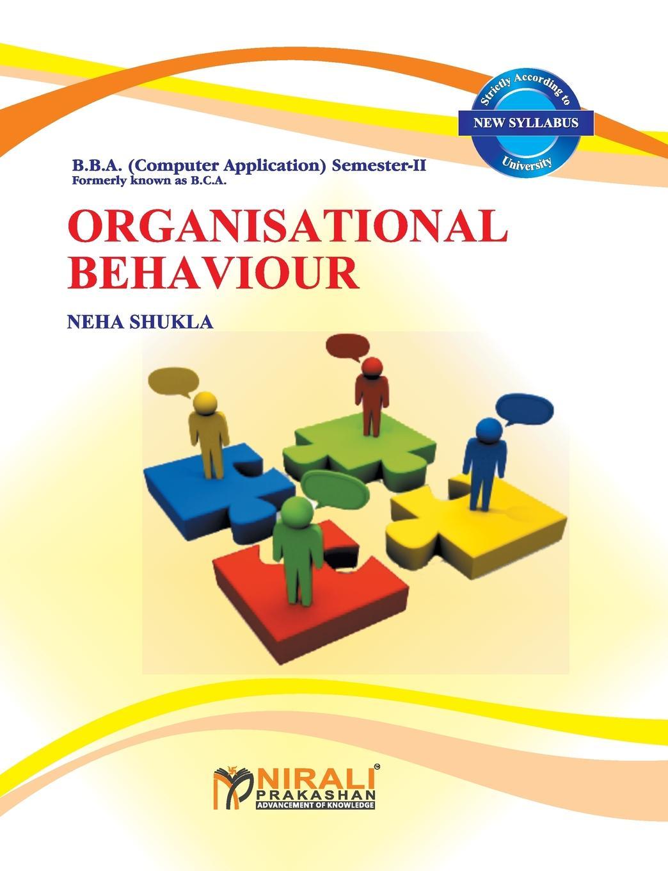 NEHA SHUKLA ORGANISATIONAL BEHAVIOUR jaya ahuja stress and motivation