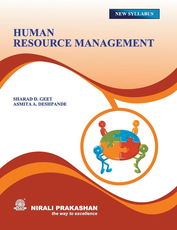 SHARAD D GEET, ASMITA A DESHPANDE HUMAN RESOURCE MANAGEMENT linking appraisal with professional development