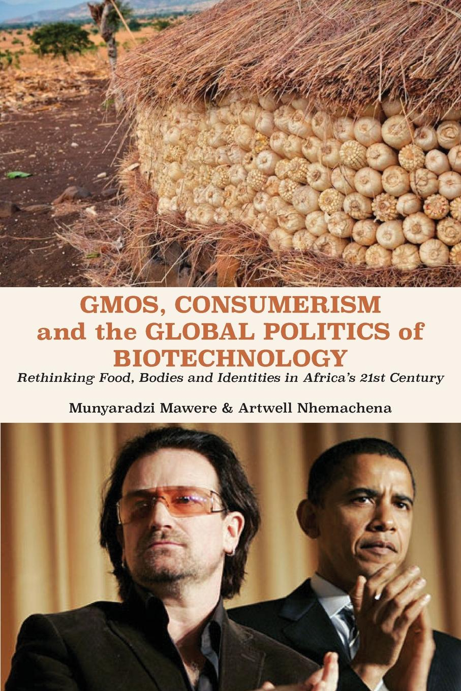 GMOs, Consumerism and the Global Politics of Biotechnology. Rethinking Food, Bodies and Identities in Africa.s 21st Century недорого