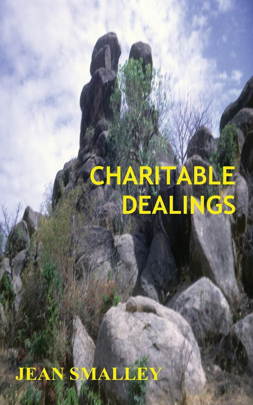 Jean Smalley Charitable Dealings brown william montgomery communism and christianism