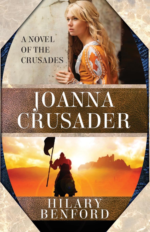 Benford Hilary Joanna Crusader joanna fulford the laird s captive wife