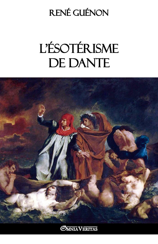 René Guénon L.esoterisme de Dante набор сияние луны les sens de marrakech