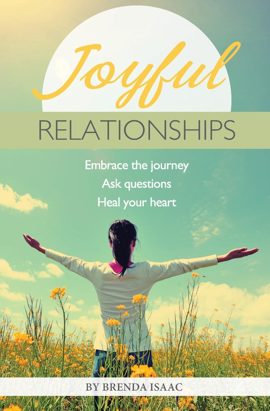 Brenda Isaac Joyful Relationships gps to a joyful marriage
