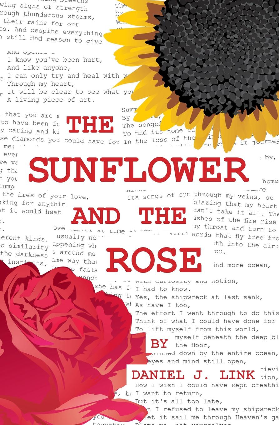 Daniel J Link The Sunflower and the Rose abigail gordon the village nurse s happy ever after