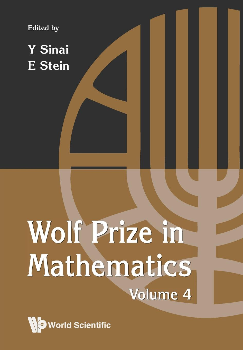 WOLF PRIZE IN MATHEMATICS, VOLUME 4 john thompson b merchants of culture the publishing business in the twenty first century