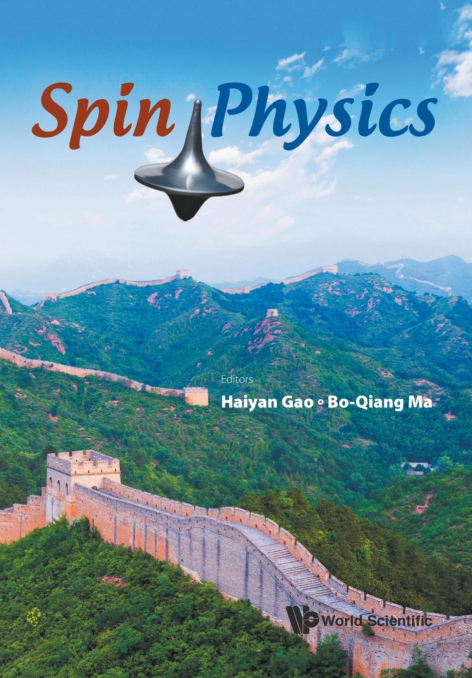 SPIN PHYSICS - SELECTED PAPERS FROM THE 21ST INTERNATIONAL SYMPOSIUM (SPIN2014) george pitcher the death of spin