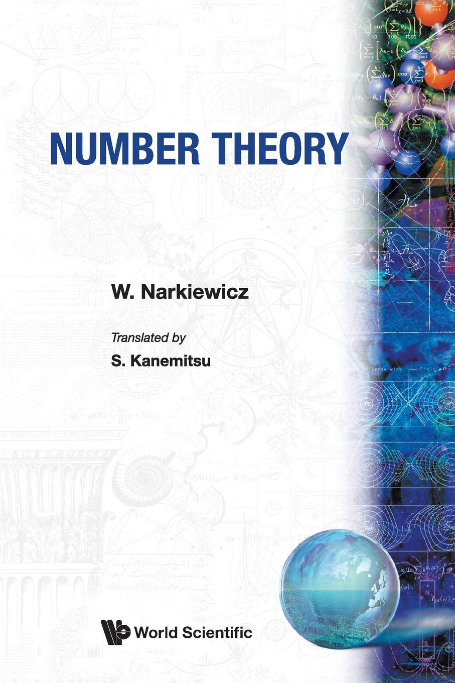 W Narkiewicz, S Kanemitsu Number Theory moscow journal of combinatorics and number theory
