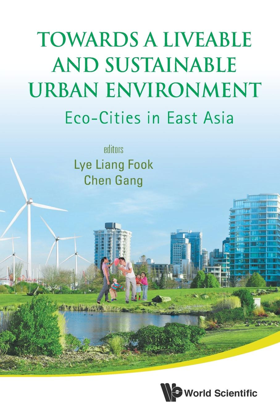 Фото - TOWARDS A LIVEABLE AND SUSTAINABLE URBAN ENVIRONMENT. ECO-CITIES IN EAST ASIA agent based snort in distributed environment