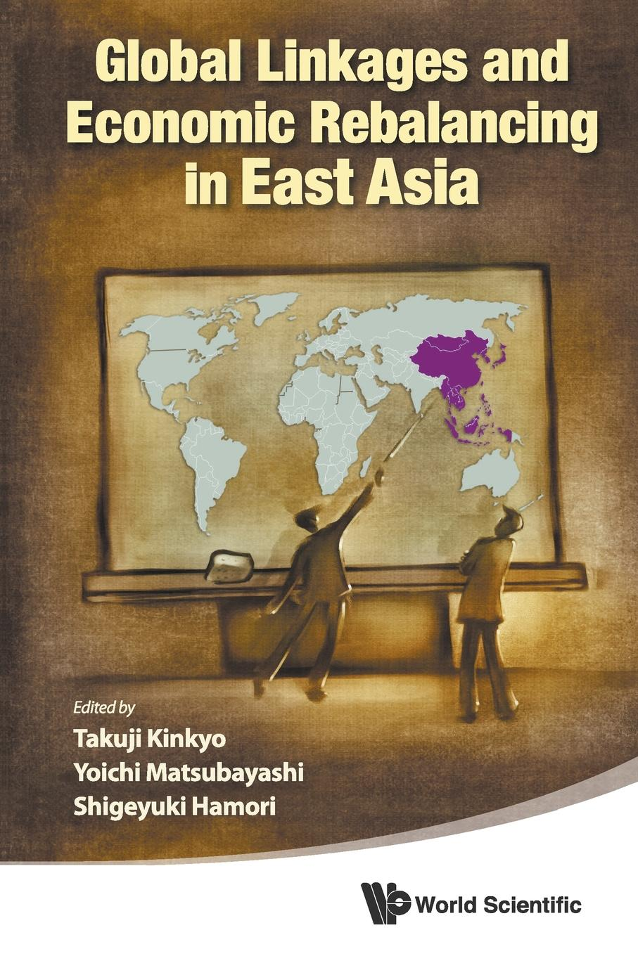 Global Linkages and Economic Rebalancing in East Asia a short history of south east asia