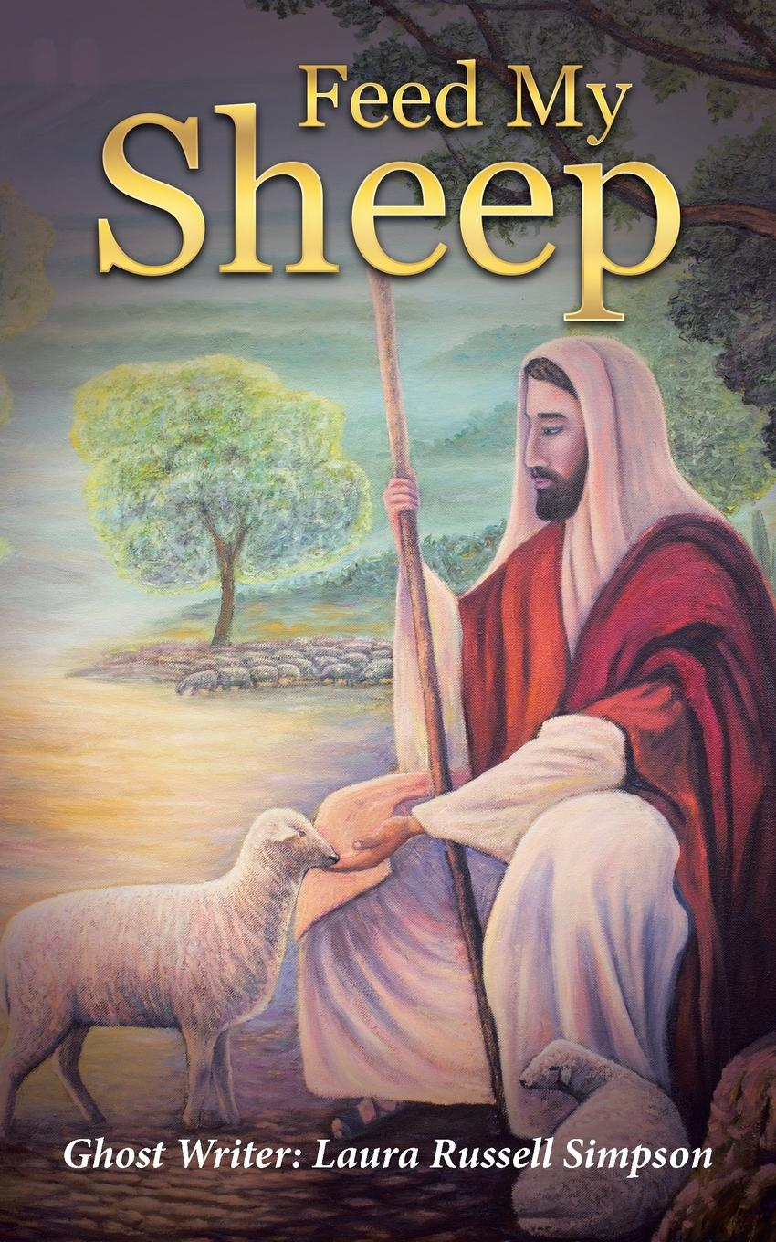 Laura Russell Simpson Feed My Sheep fasciolosis in sheep