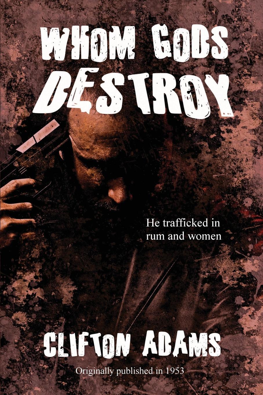 Clifton Adams Whom Gods Destroy playboy after dark the legendary television show 3 dvd