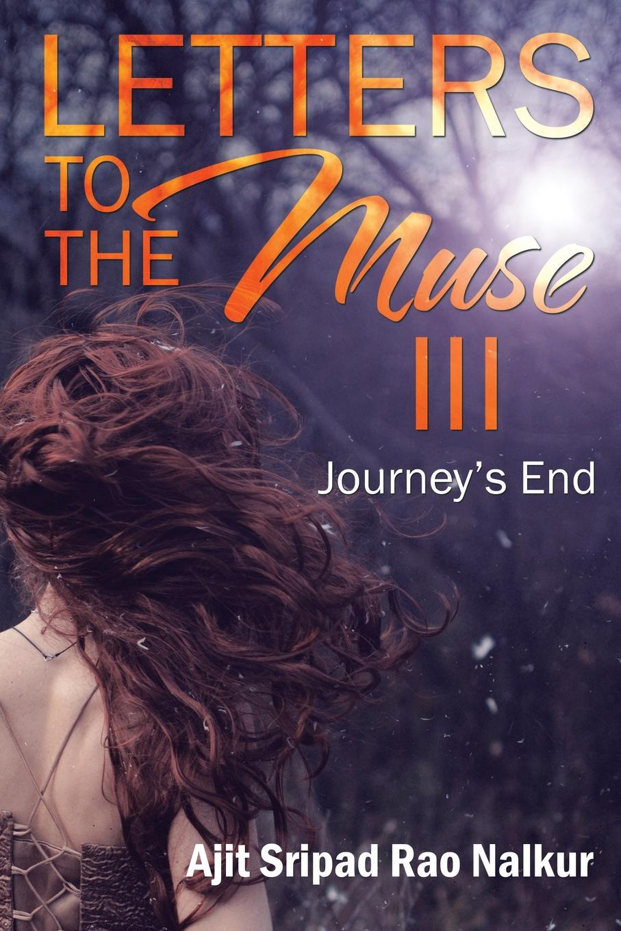 Ajit Sripad Rao Nalkur Letters to the Muse III. Journey.s End muse the road to the top