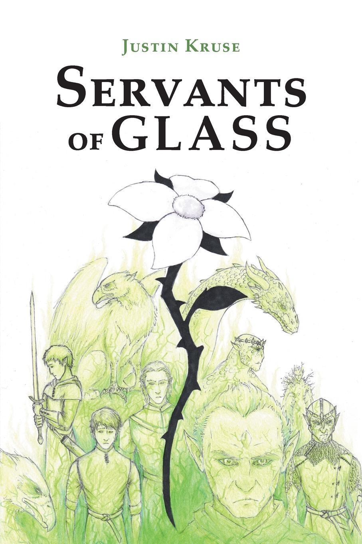 Justin Kruse Servants of Glass take that take that progress