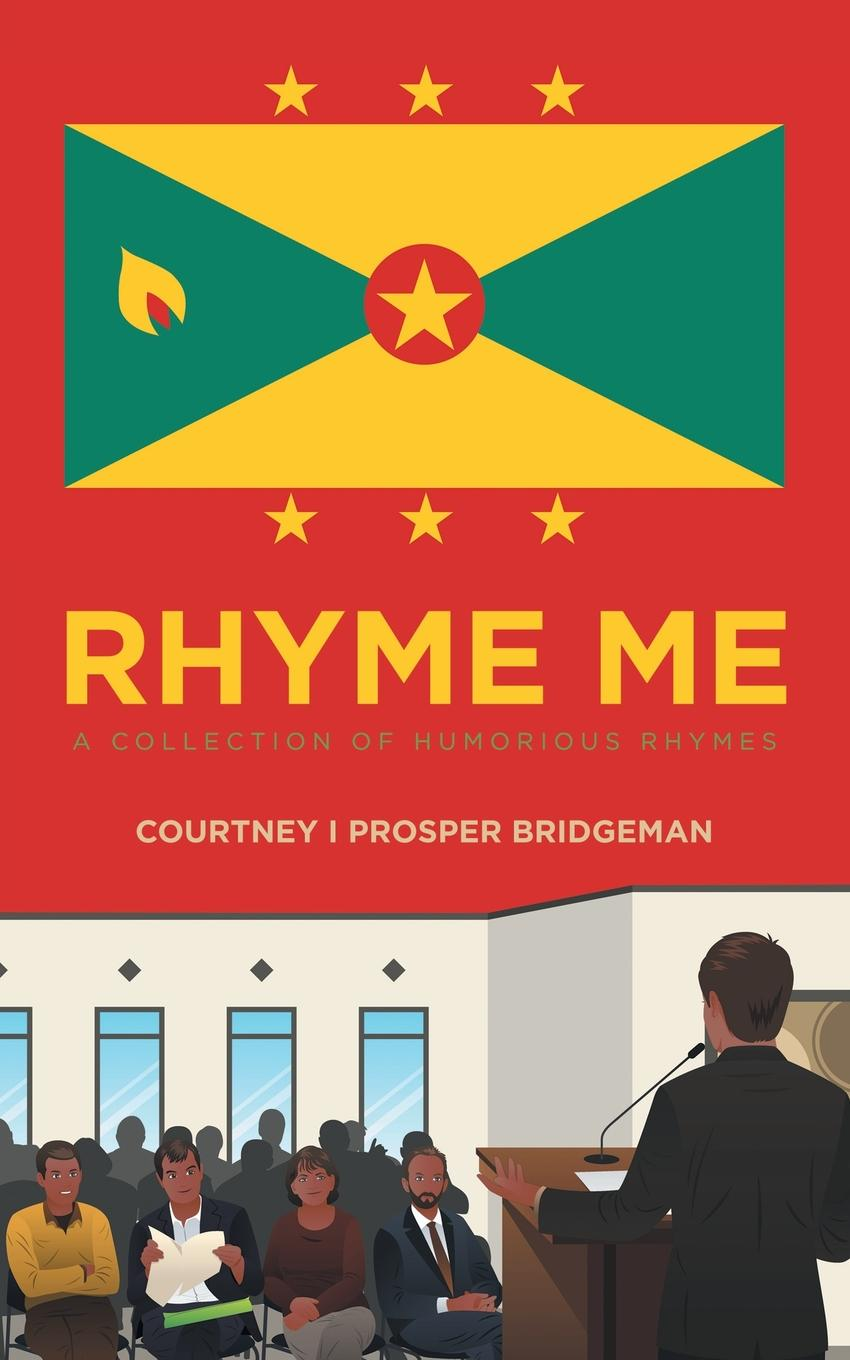 Courtney I Prosper Bridgeman Rhyme Me. A Collection of Humorious Rhymes пижама you and me