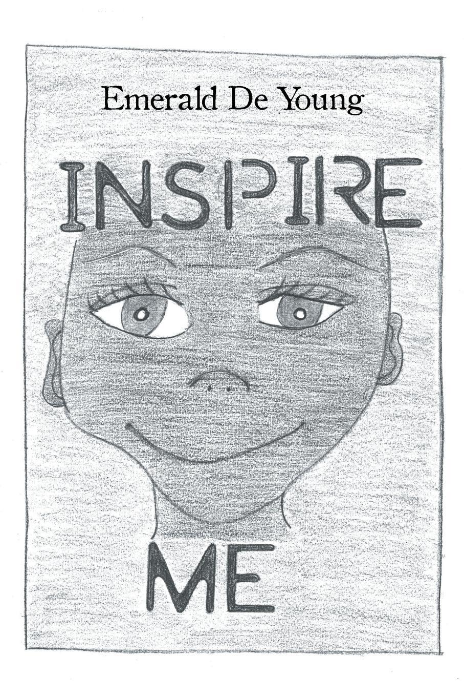 Emerald De Young Inspire Me emerald de young inspire me
