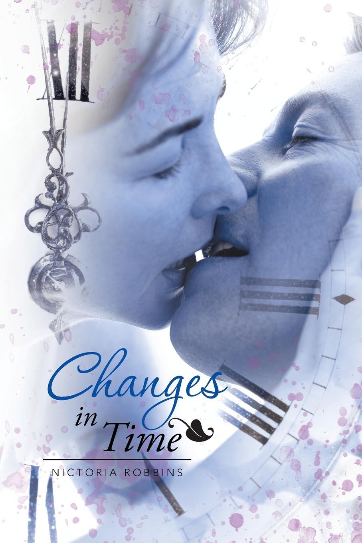 Nictoria Robbins Changes in Time лонгслив kirsten