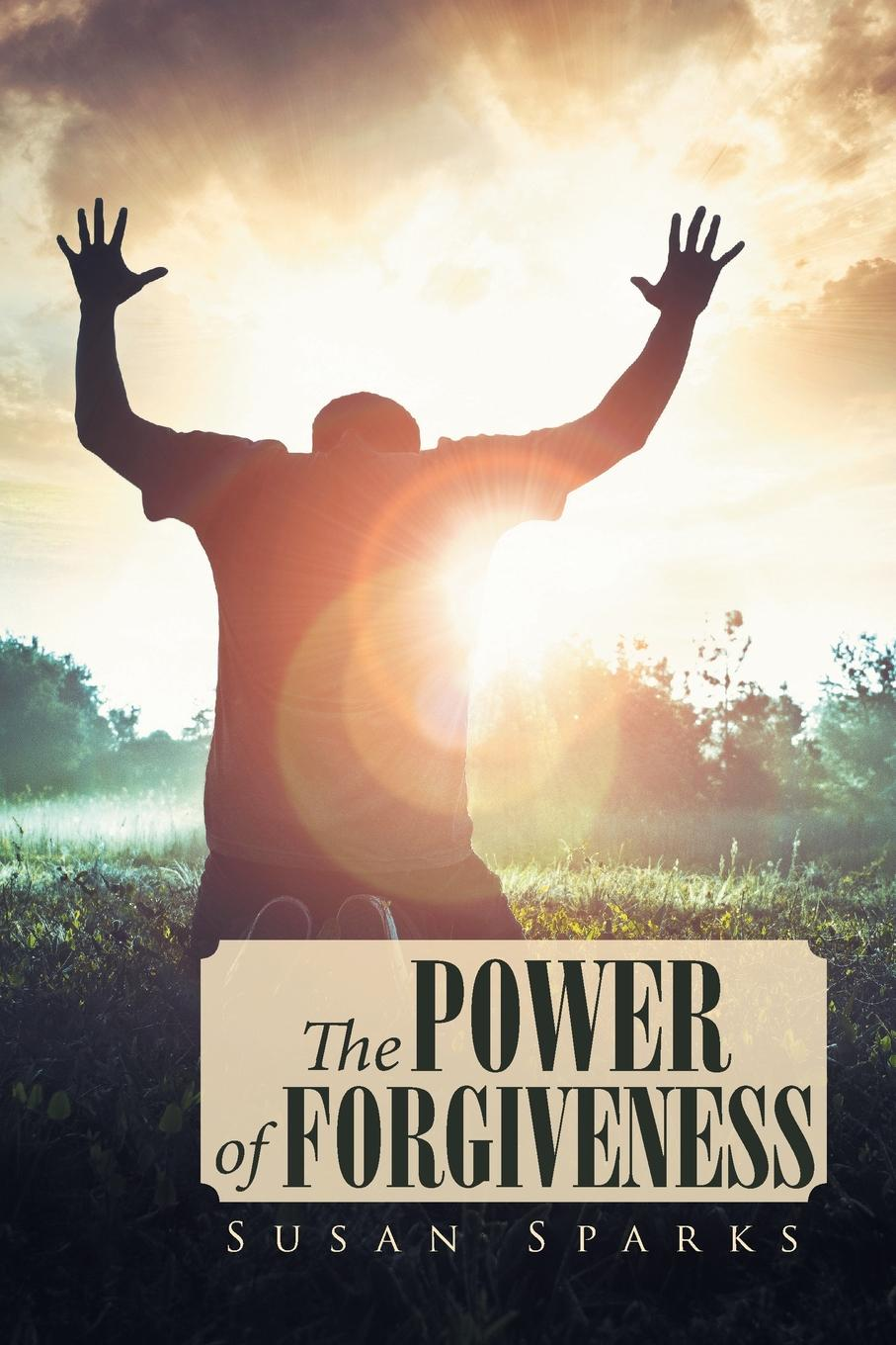 Susan Sparks The Power of Forgiveness j delaney the face of my enemy