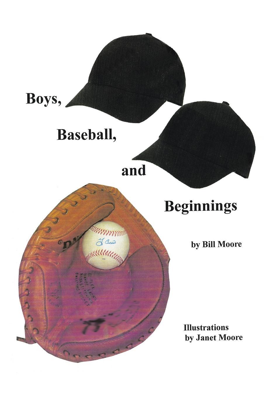 Bill Moore Boys, Baseball, and Beginnings 2017 new wholesale k pop kpop bulletproof boy scouts bts bangtan boys album summer and autumn women hat men baseball caps