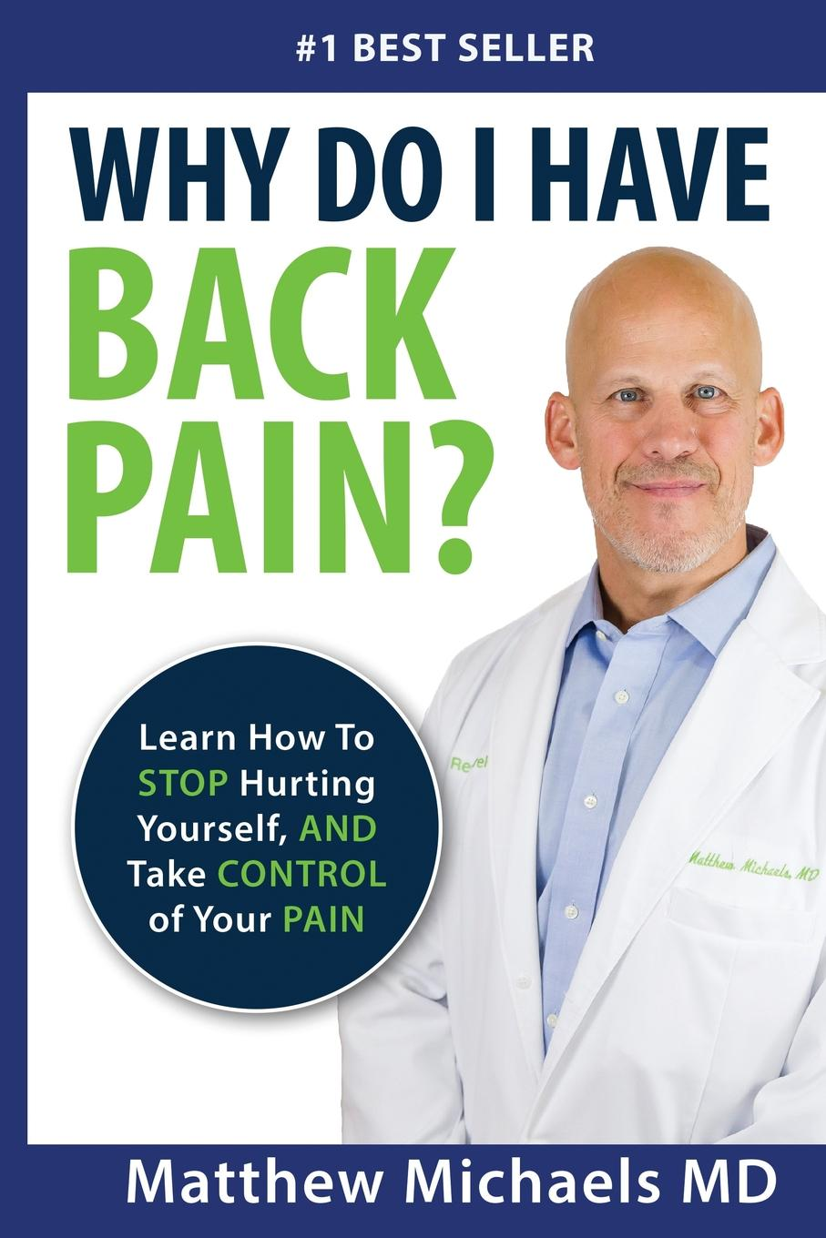 Фото - Matthew G Michaels Take Control of Your Back Pain. Learn How to Stop Hurting Yourself, and Take Control of Your Pain contrast lace keyhole back blouse