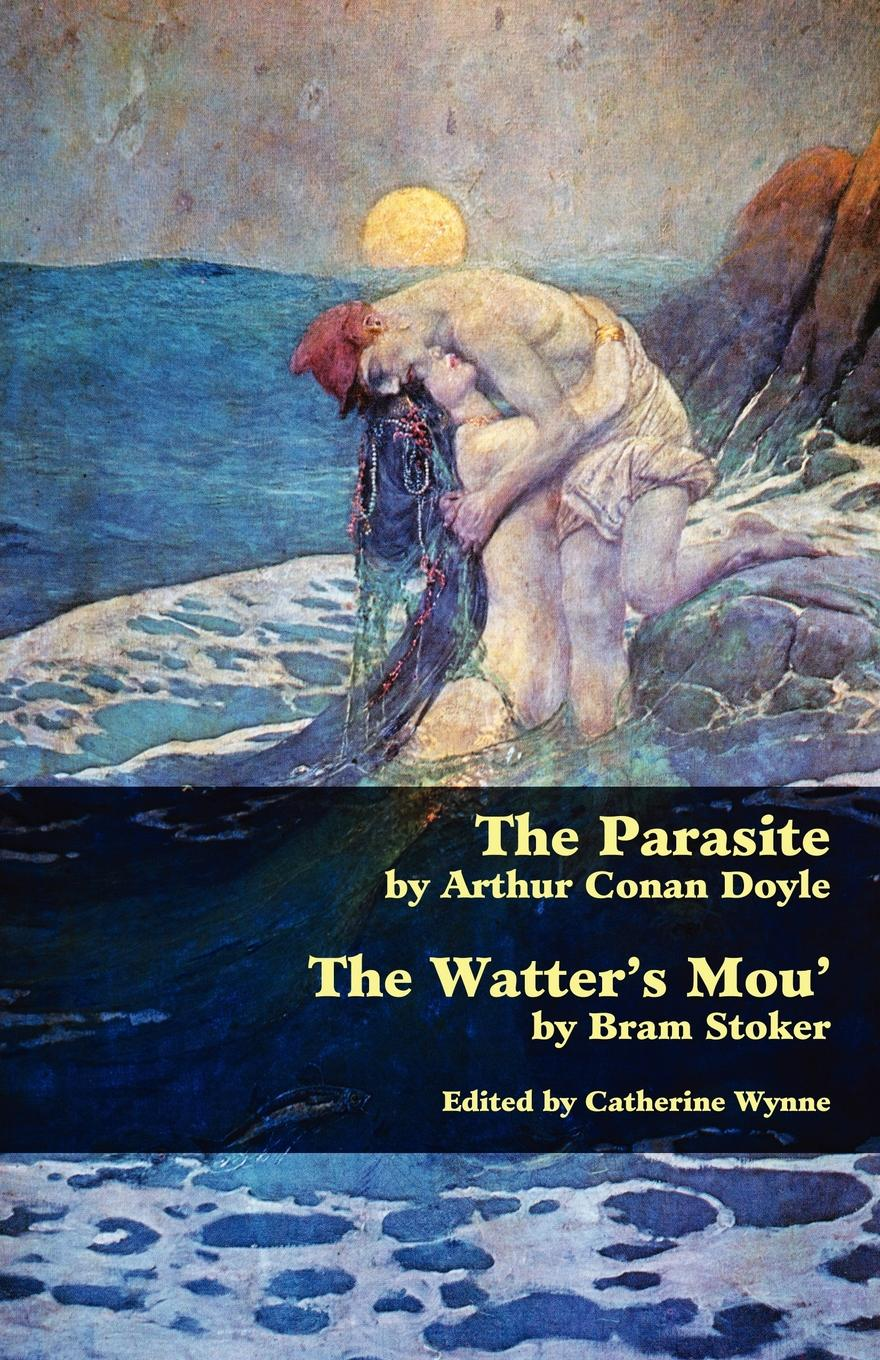 Arthur Conan Doyle, Bram Stoker The Parasite and the Watter.s Mou. 2016 the new recommendation of the two sides of the two sides of the pineapple service women s clothing split body and european