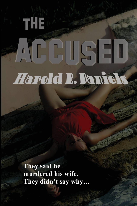 цены на Harold R. Daniels The Accused  в интернет-магазинах