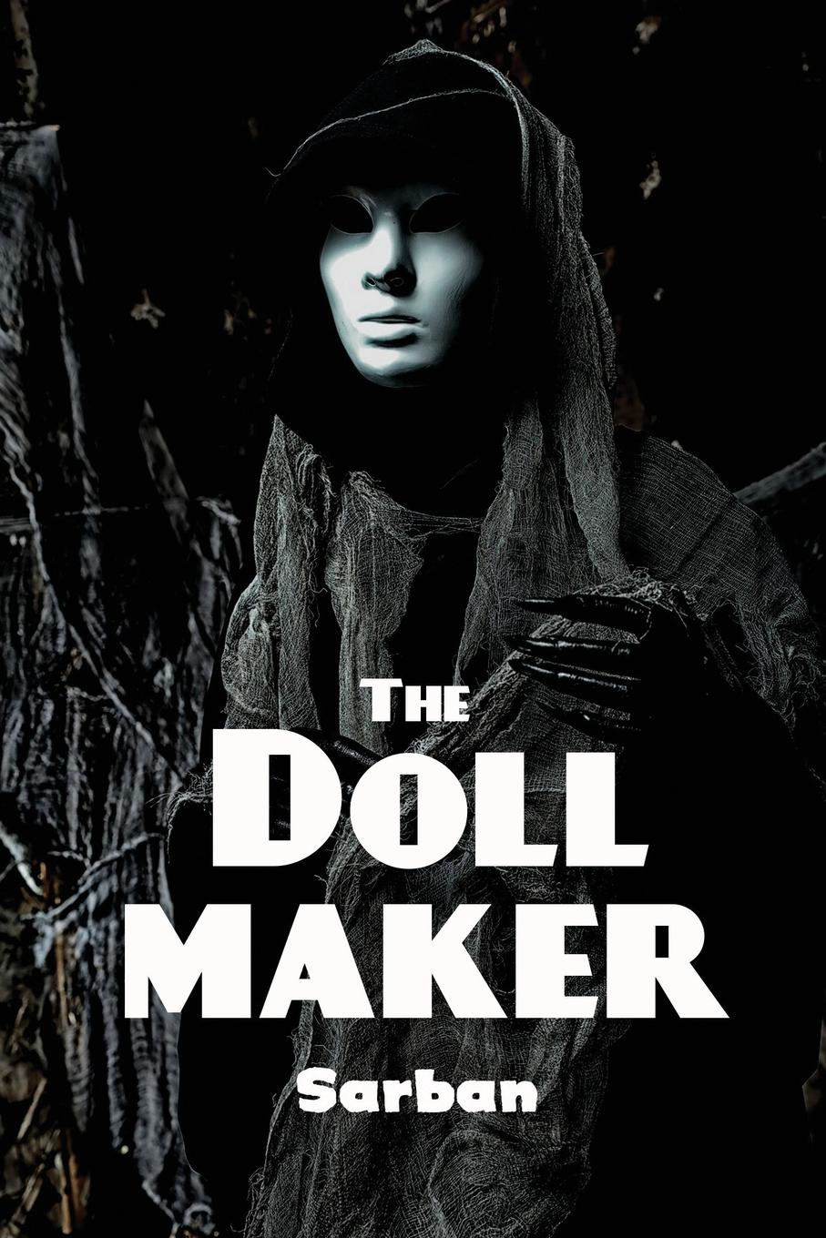 Sarban The Doll Maker agony [pc]