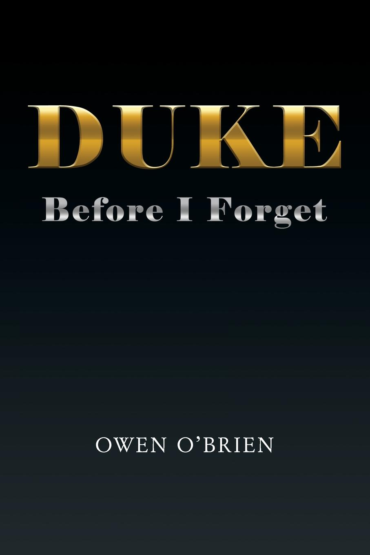 Owen OBrien Duke. Before I Forget sandy mertens new jersey atlantic city boardwalk then and now tiles