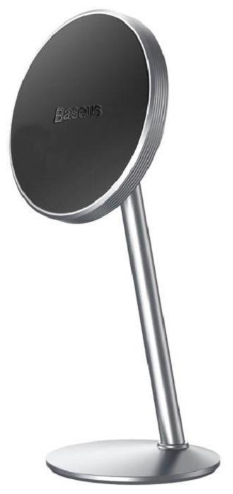 Автомобильный держатель Baseus SUTY-0S, серебристый