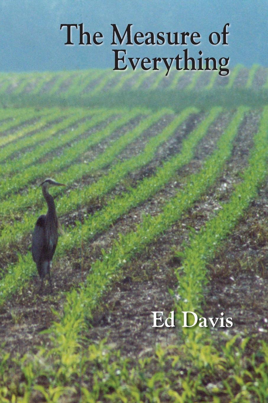 Ed Davis The Measure of Everything все цены