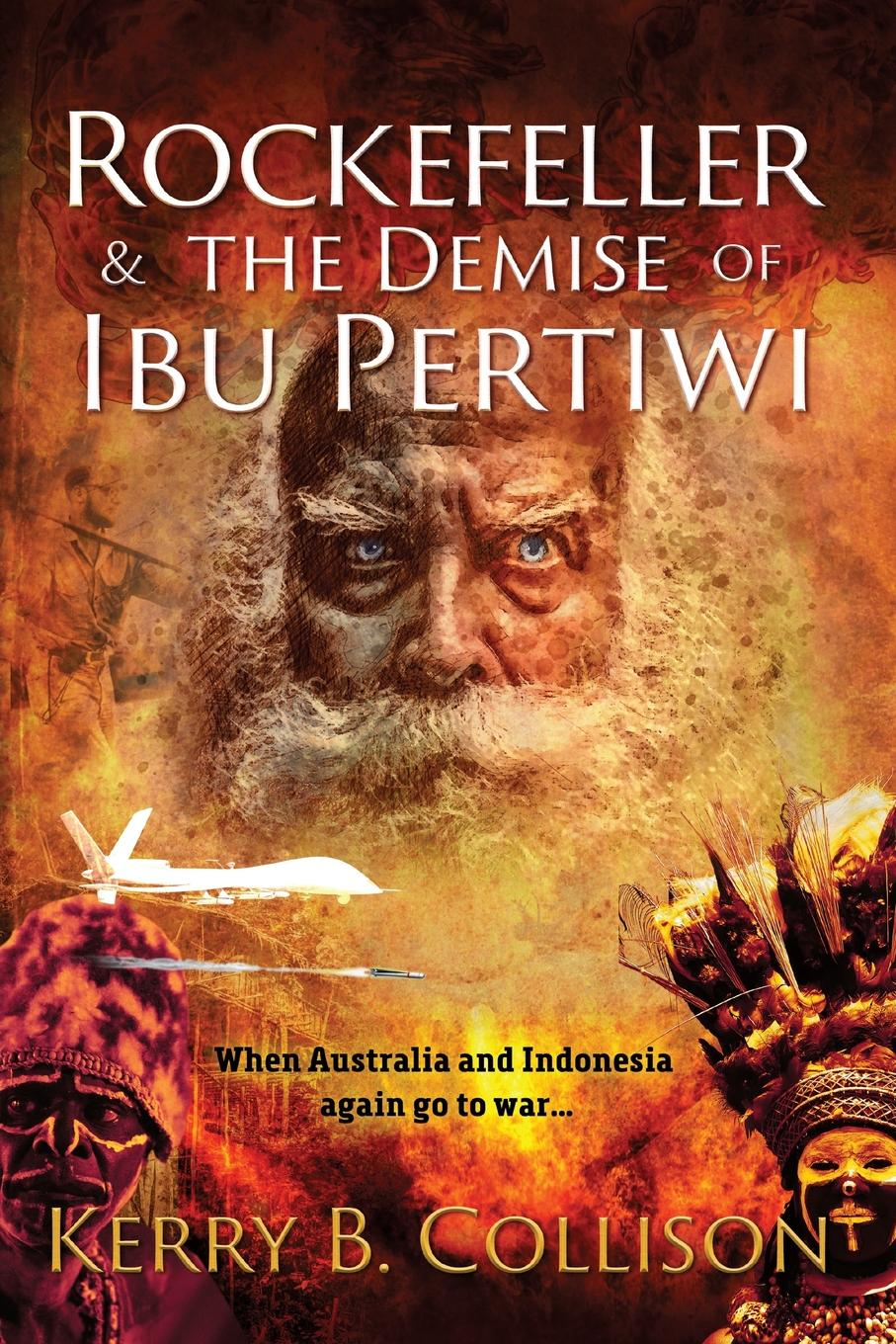 Kerry B. Collison Rockefeller . The Demise Of Ibu Pertiwi carprie new replacement atx motherboard switch on off reset power cable for pc computer 17aug23 dropshipping