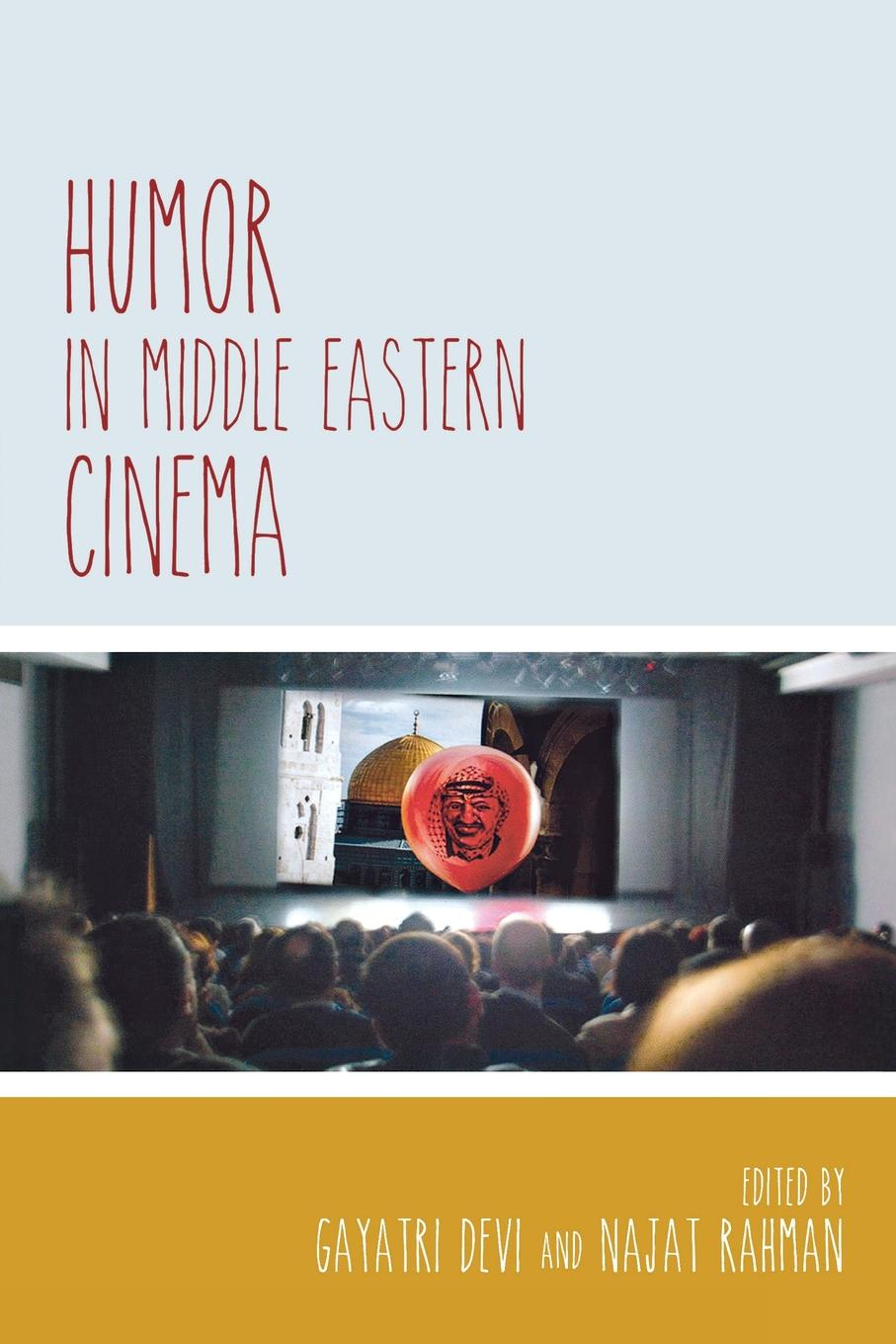 Humor in Middle Eastern Cinema literature and cinema
