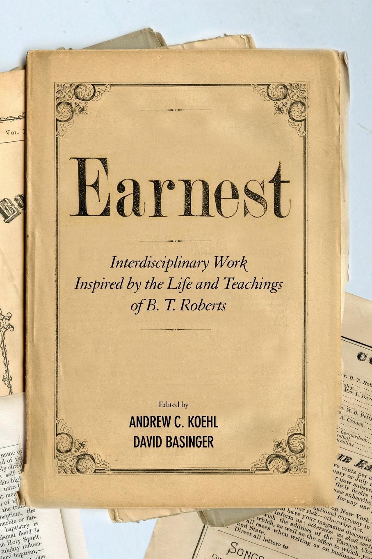Earnest roberts n strangers in death page 3