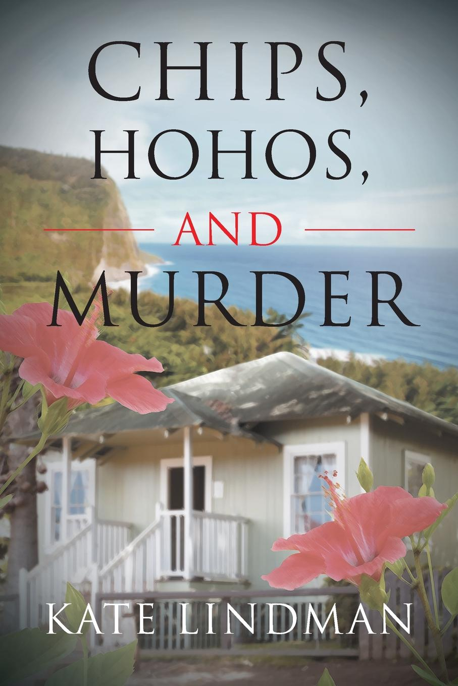Kate Lindman Chips, HoHos, and Murder elmer and the lost teddy