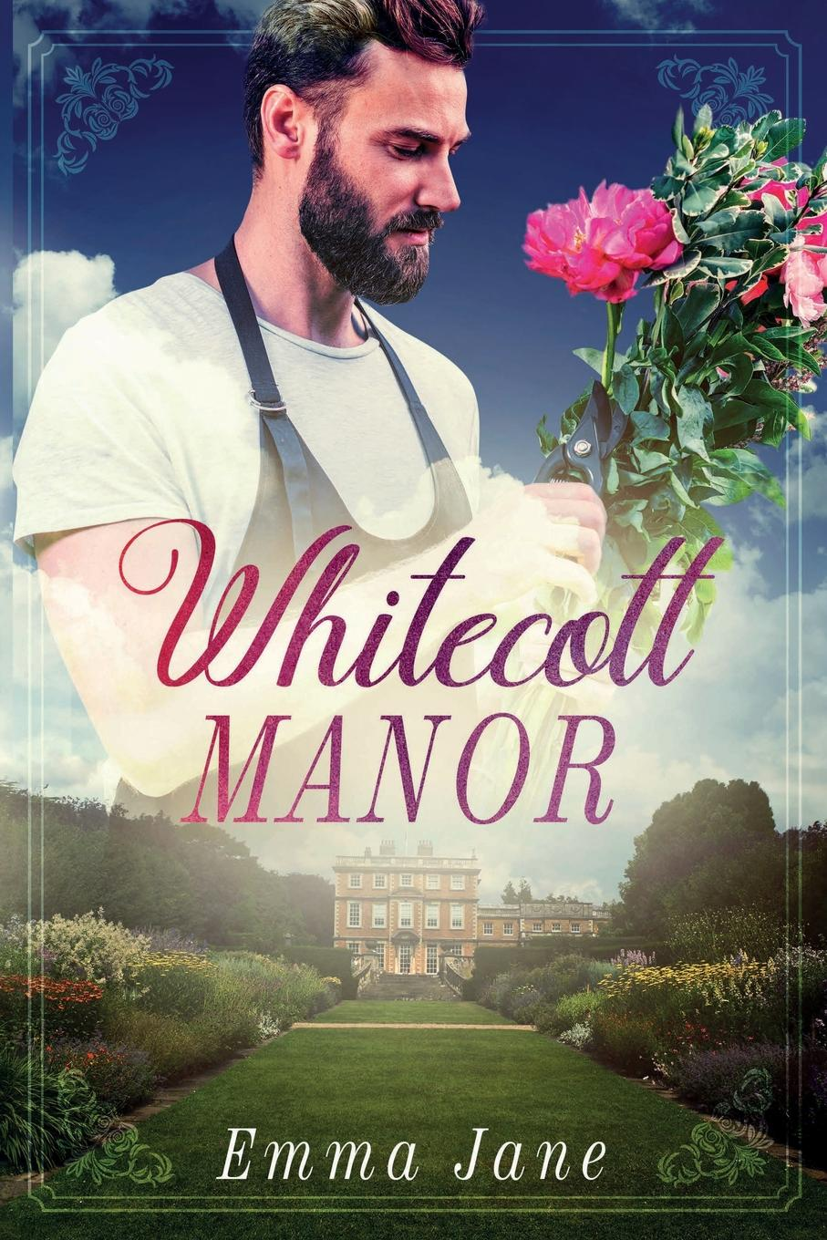 Emma Jane Whitecott Manor catherine george the mistress of his manor
