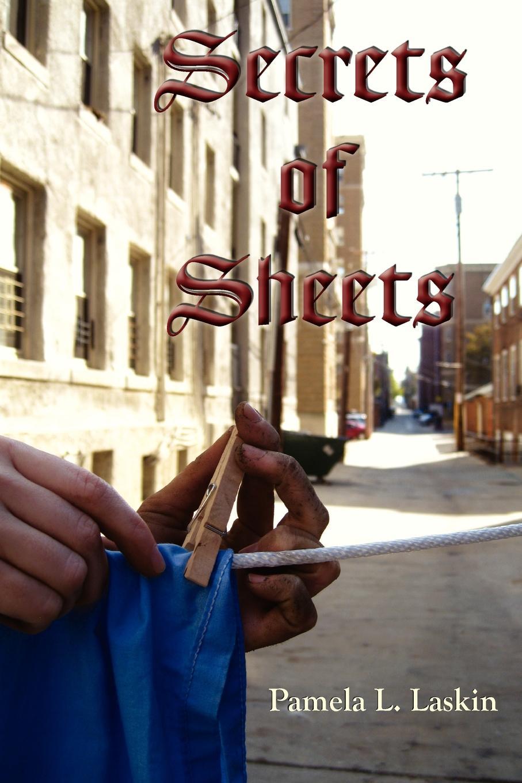 Pamela L. Laskin The Secrets of Sheets цена