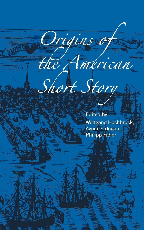 Origins of the American Short Story цены