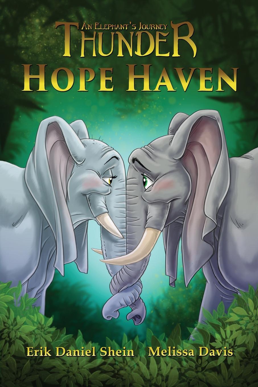 Erik Daniel Shein, Melissa Davis Hope Haven nina rae springfields the power of hope