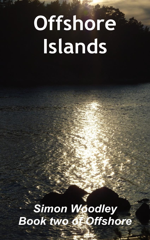 Simon Woodley Offshore Islands цена и фото