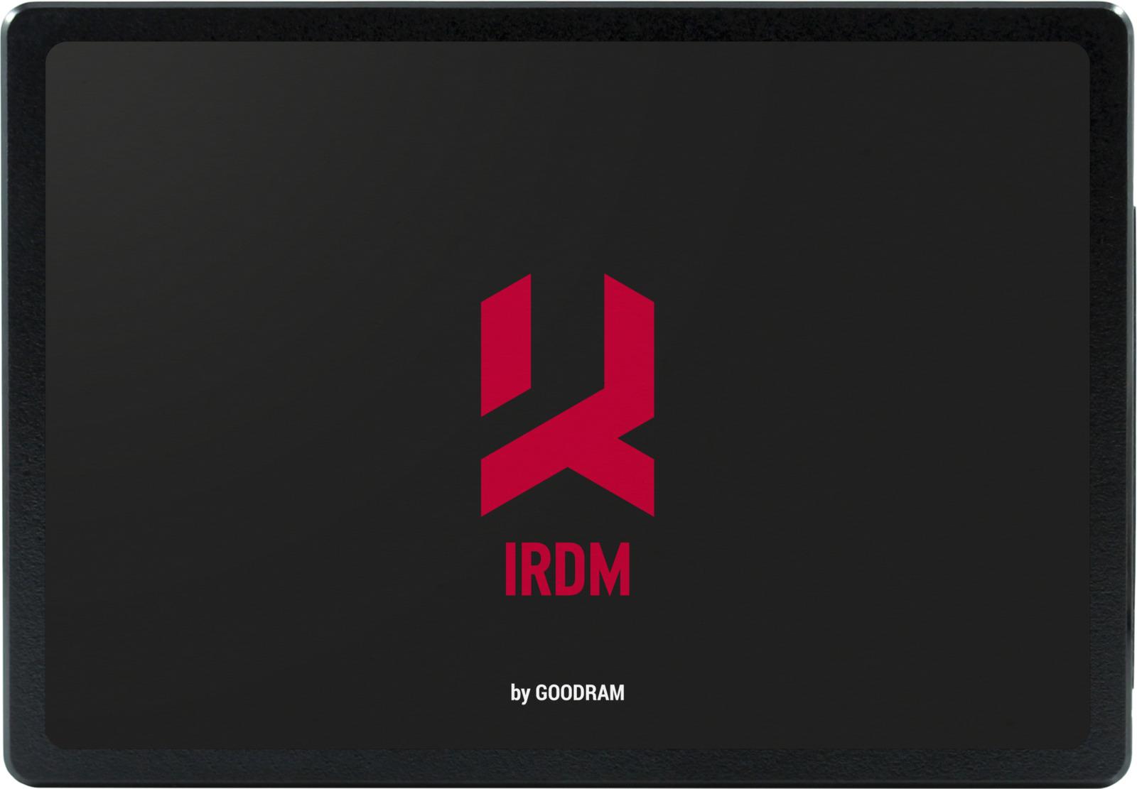 SSD диск GOODRAM Iridium, 240 ГБ iridium ut000004470
