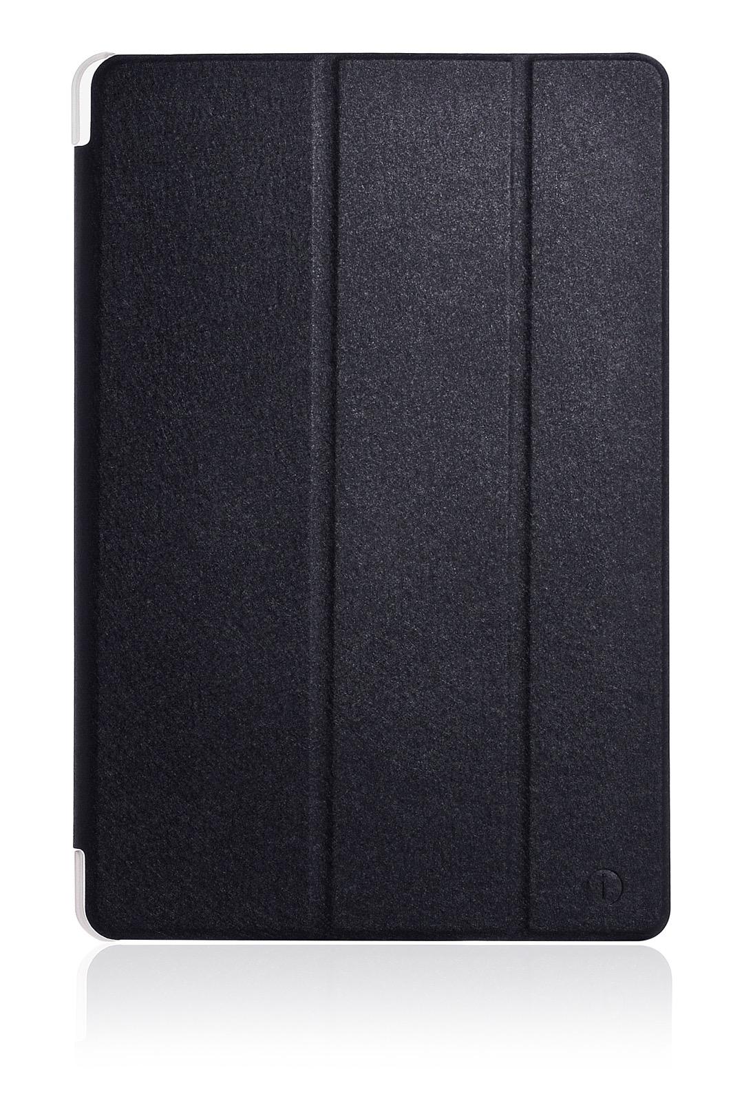 Чехол для планшета iNeez книжка Samsung Galaxy Tab S4 T-830/835 10.5, черный