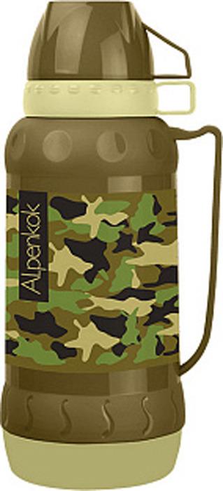 Термос Alpenkok, AK-18009S, мультиколор, 1,8 л