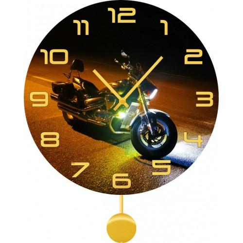 цена на Настенные часы Kitch Clock 4011780