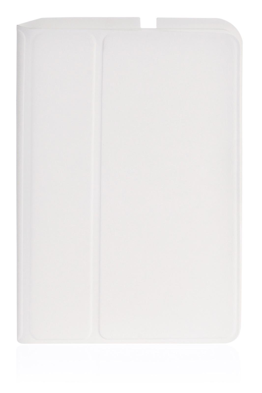 "Чехол для планшета iNeez книжка полиуретан cover 340050 для Samsung Tab 7.7"", белый"