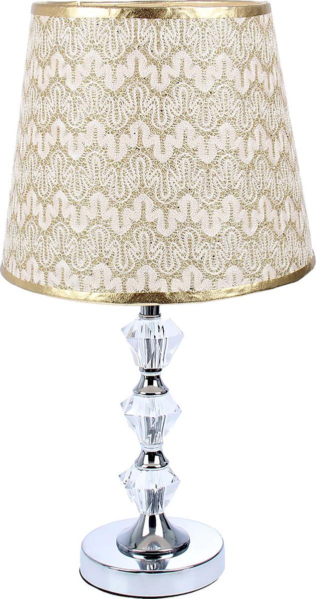 Настольный светильник Risalux Золотой век E27, E27