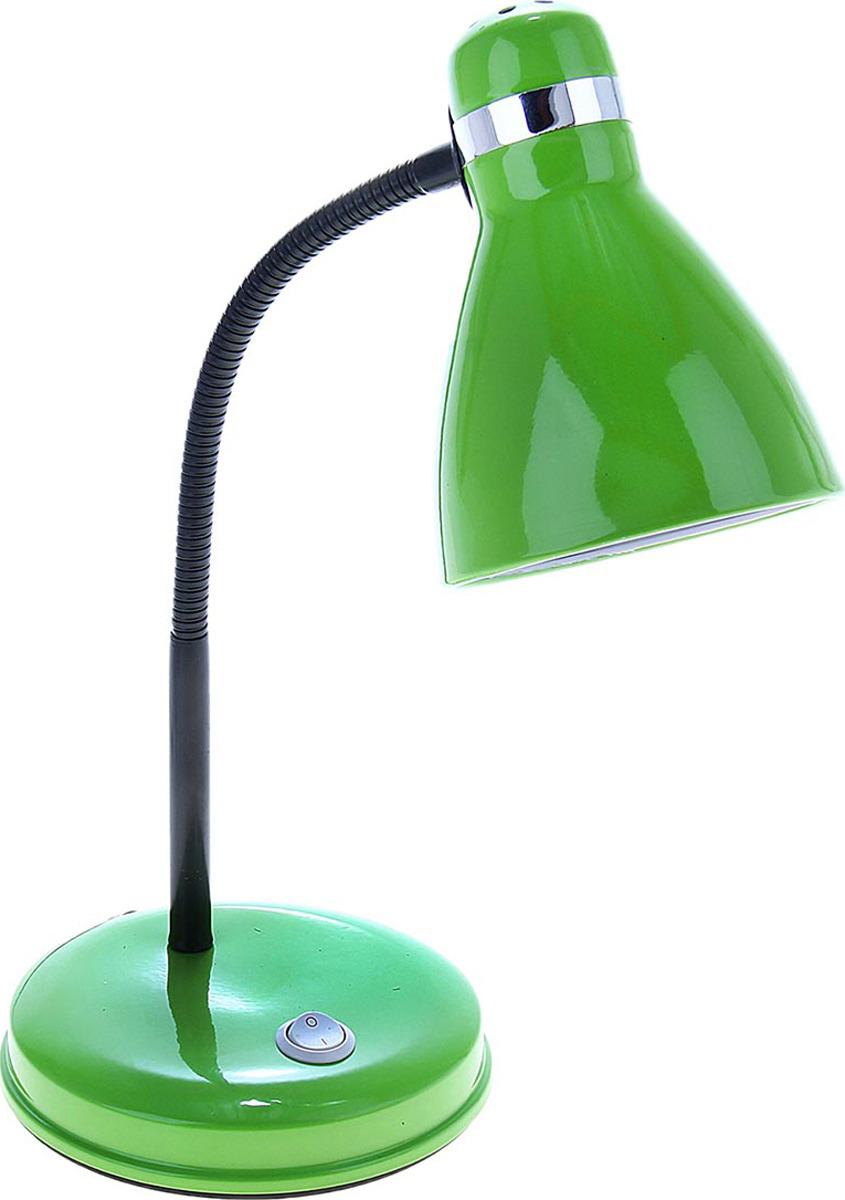Настольный светильник Risalux E27, E27 настольный светильник risalux орфей e27 3218468 коричневый 28 х 28 х 44 см
