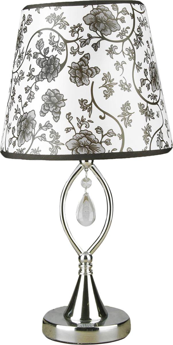 Настольный светильник Risalux Капелька E27, E27 настольный светильник risalux карамель e27 1188714 32 х 16 х 41 см