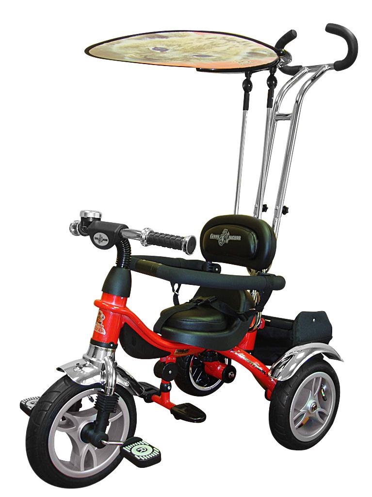 Велосипед Lexus Trike MS-0585, красный