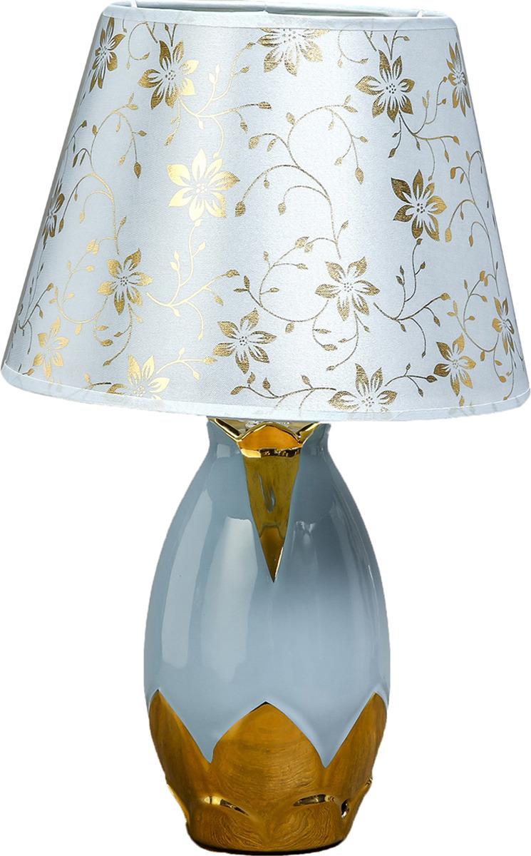 Настольный светильник Risalux Небеса E14, 25W, E14, 25 Вт настольный светильник risalux аиша e14 25w 2534045 голубой 25 х 25 х 37 см