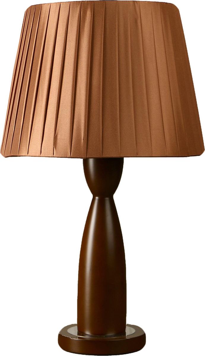 Настольный светильник Risalux Кофе E27, E27 настольный светильник risalux винтаж цветение e27 3629921 30 х 30 х 48 см